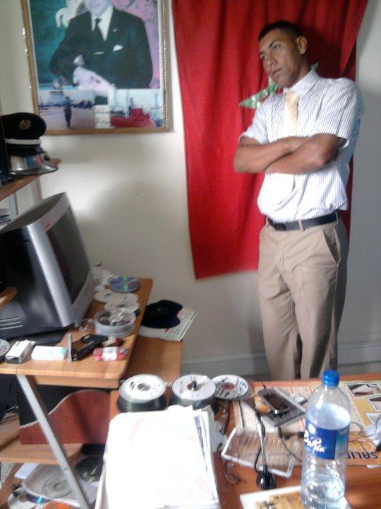 le martyr Yassine bougtaya  algeria  et polisario tué ce jeune