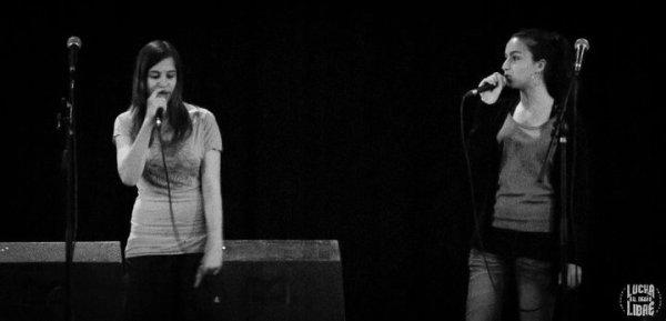 Un père ! Elisaa & Jennifer (2011)