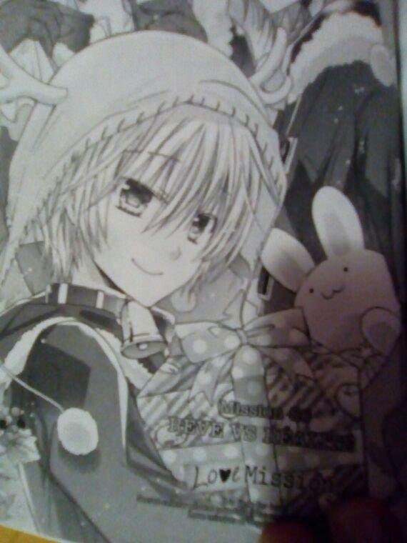 Mon namoureux Akichou! ♥0♥