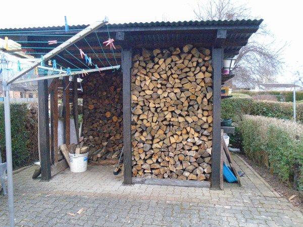 4 steres de bois top box bches de bois longueur cm stres with 4 steres de bois beautiful bois - Poids d un stere de bois sec ...