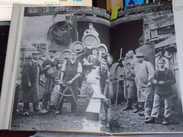 Quelques vues du dur labeur d'autrefois en Alsace - Pour mon ami Claude de la Drome -
