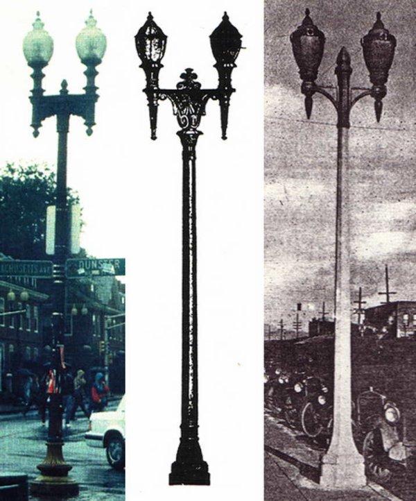 l 39 clairage des rues au gaz est utilis pour la premi re fois baltimore en am rique en 1817 l. Black Bedroom Furniture Sets. Home Design Ideas