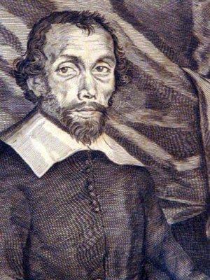 Théophraste Renaudot, né en 1586 à Loudun et mort le 25 octobre 1653 à Paris, est un journaliste, médecin et philanthrope français