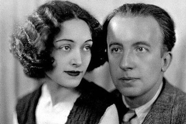 Il s'agit de Gala femme de Paul Eluard  poete francais . Gala  épousera plus tars Salvador Dali ...