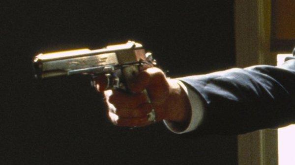 """Pulp Fiction"" film réalisé par Quentin Tarantino, sorti en 1994"