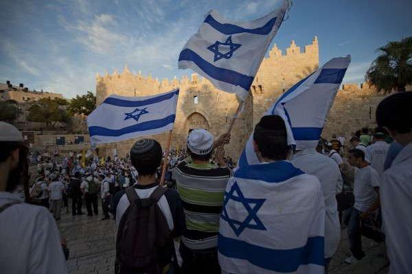 Israël - 1950 - La Knesset proclame par cinquante voix contre deux la partie ouest de Jérusalem capitale unique d'Israël.