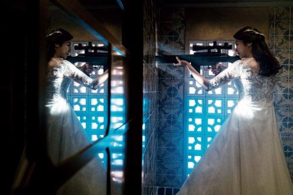 The Villainess de Jung Byung-gil, avec Kim Ok-bin.. Corée du sud