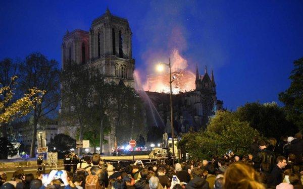 Mon coeur saigne , comme si on me l'arrachait, images terribles dans la nuit, la France en deuil , que dis je , le Monde entier est en deuil....