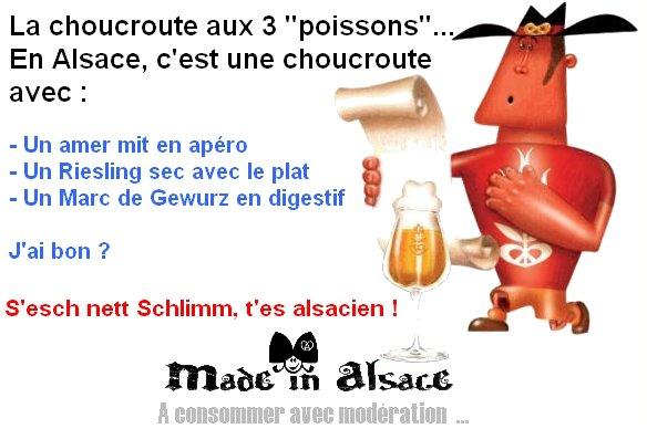 N'oubliez pas , le 24 juin c'est la fete de l'Alsace - l'Alsace Fan Day dans le monde entier  -