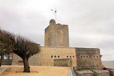 Fort Vauban de Fouras ( Charente Maritime 17 )