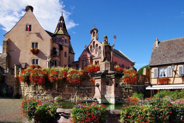 Vues d'Alsace suite 3...