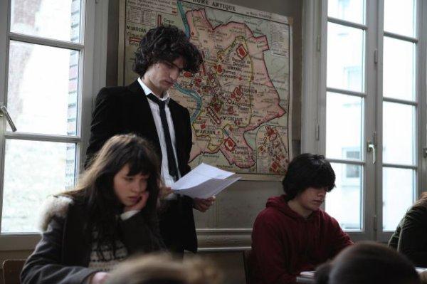 La Belle Personne Réalisateur: Christophe Honoré. Acteurs: Louis Garrel et Léa Seydoux. Bravo dany-papi-josy