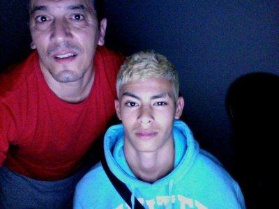 Moi et L'oncle