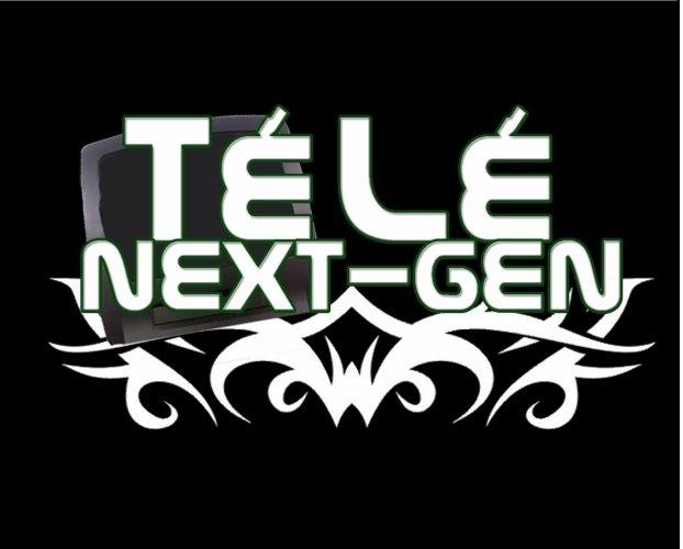 Télé Next-Gen
