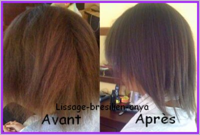 Lissage bresilien blog de lissage bresilien anya for Lissage bresilien cheveux crepus salon
