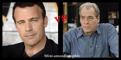 VS  Roland/vincent