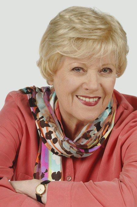 La comédienne Colette Renard (Rachel) est décédée