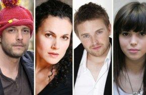 Guillaume, Adriana, Nathan et Alix reviennent en novembre