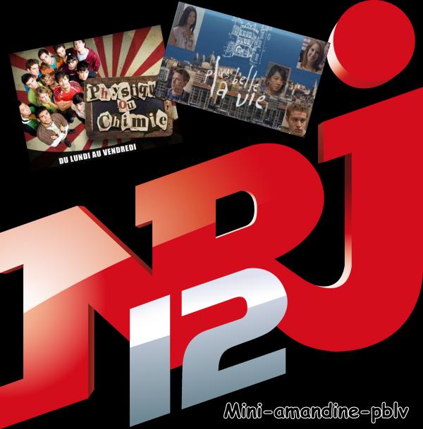 NRJ12 prépare sa fiction quotidienne et musicale