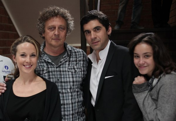 """Le prime-time """"Enquêtes Parallèles"""", sera diffusé le 17 décembre à 20h35 sur FR3"""