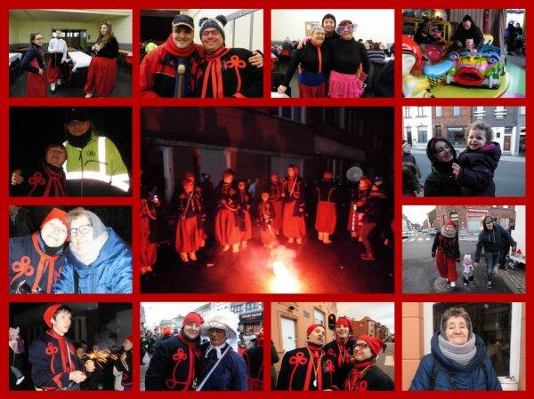 (l) Carnaval 2016 (l)