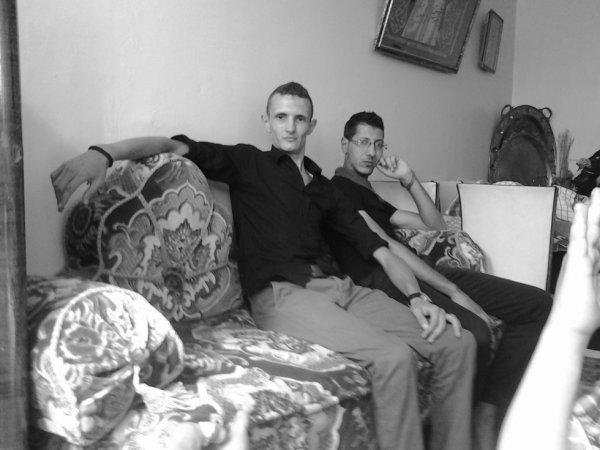 moi et mokhtar