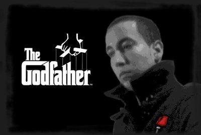 TH3 GODFATHER