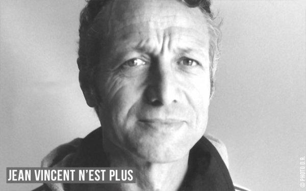 RIP Jean Vincent