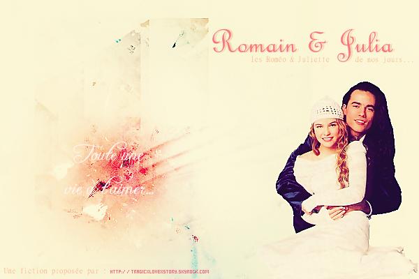 Et si Roméo & Juliette avaient vécu au 21ème siècle ? TragicXLoveXStory présente...