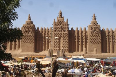 Timbuktu - A Reality or A Mirage? Part II