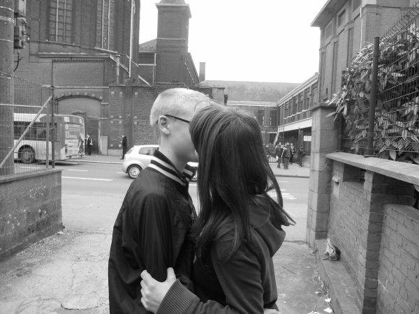 sonia & david - 06/03/12 <3