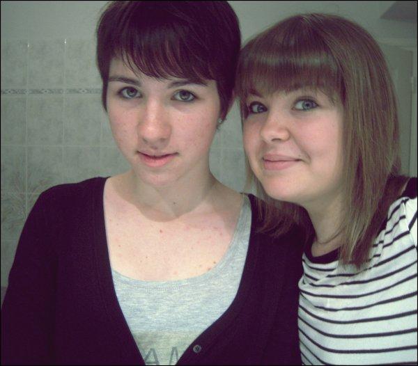Cette amitié ♥  ( Justine )