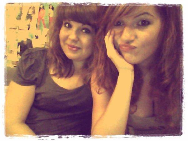 Ma meilleure Amie ♥ ( Aurélia )