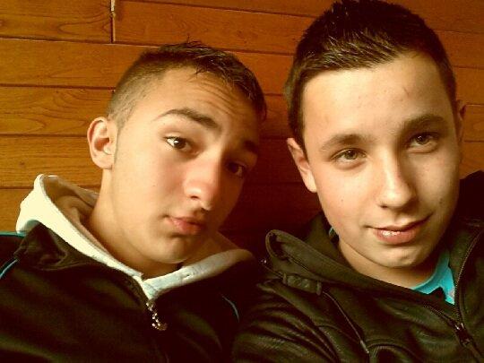 Fratello;❤