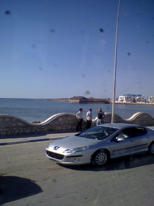 a7la ile jerba tunis 2009