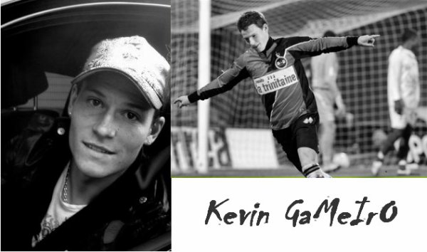 FOOT'BOY : KEVIN GAMEIRO - LORIENT - L1 FRANCE