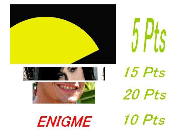 TROPHEE BOD VOL.2 - ETAPE 5 SUR 20 !