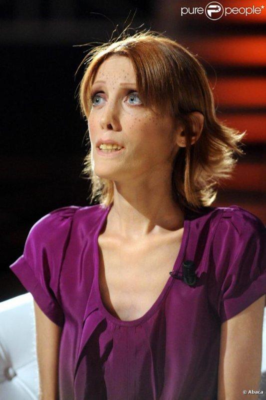 ISABELLE CARO : LA MORT COMME UNE FATALITE !