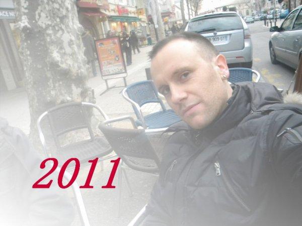 BONNE ANNEE 2011 !