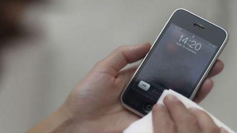 LE CLIN D'OEIL DU JOUR : IPHONE - PANNE DE REVEIL !