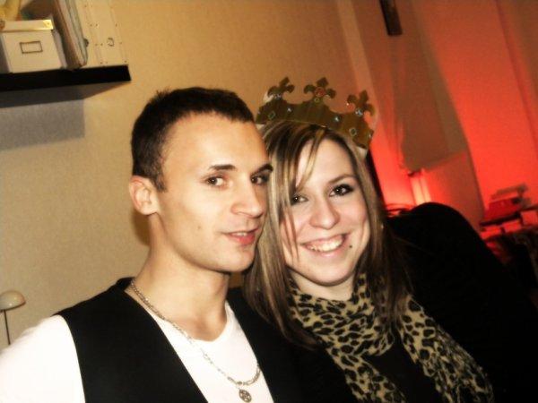 PHOTO : SOIREE ENTRE AMIS !