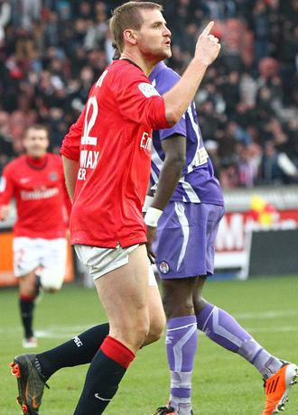 LES NOMINES AU JOUEUR DU WEEK-END EN PHOTO (LIGUE 1) !