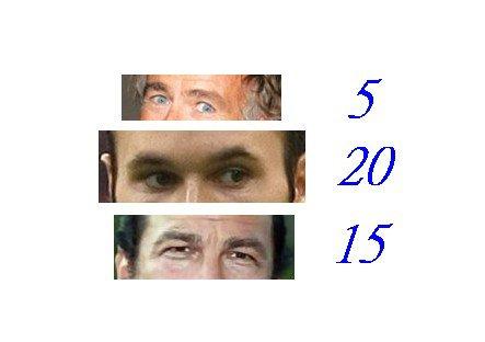 TROPHEE BOD VOL.2 - ETAPE 12 SUR 20 ET RESULTATS DE LA NUMERO 11 SUR 20 !