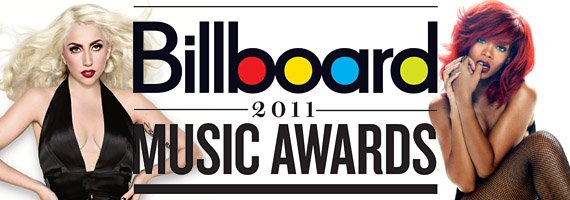 BILLBOARD MUSIC AWARDS 2011 : MES VOTES !