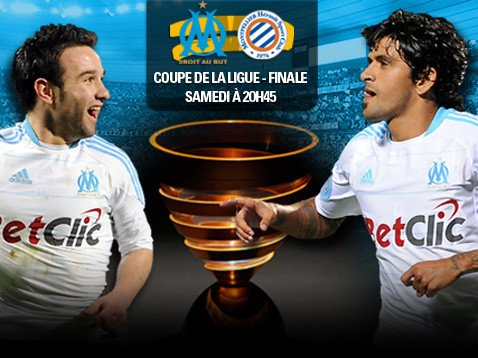 COUPE DE LA LIGUE : LE GRAND SOIR !
