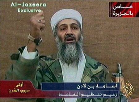 BEN LADEN : MORT D'UN MONSTRE
