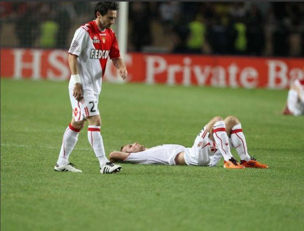 MONACO EN LIGUE 2 : QUELLE TRISTESSE !