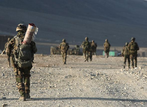 AFGHANISTAN : QU'ON LES LAISSE !!!!!!!!