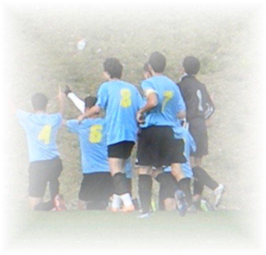 FC LA BRILLANNE - US AIGLUN  2-3 : CHAMPIONS D'AUTOMNE DANS LA DOULEUR !!
