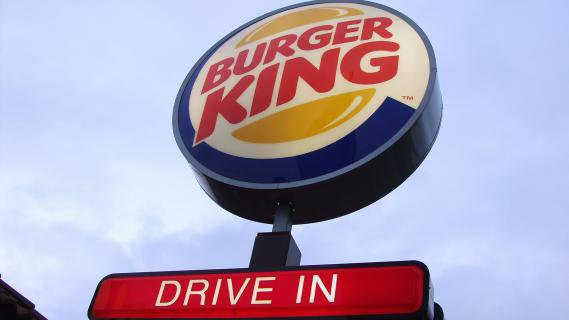 BURGER KING DE RETOUR EN FRANCE EN 2012 ?